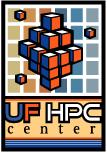 UF High Performance Computing logo