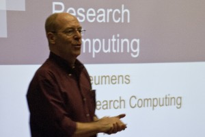 research computing presentation