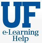 e-learning help logo