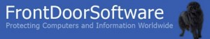 Front Door software logo