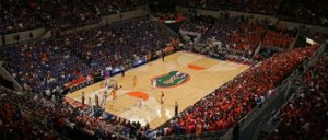UF O'Connell Center Image