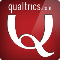 "Qualtrics company ""Q"" Logo"