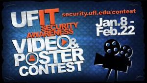 2013 Security Awareness Contest Image