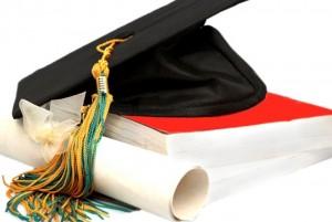Cap and Diploma Image