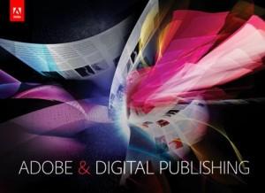 Adobe Digital Publishing Logo