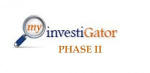 myinvestiGator Phase 2