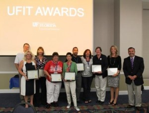 2013 UFIT Awards