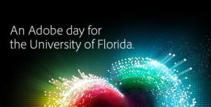 Am Adobe day for the University of Florida
