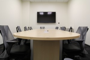 MSL study room available to reserve