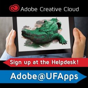 adobe creative cloud infographic sign up at the helpdesk