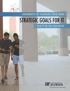 Cover image for 2015-2020 Strategic Goals Publication