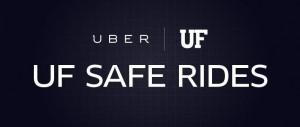 Uber safe rides