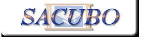 SACUBO organizational logo