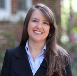 Michelle Darnell, Lecturer in WCBA