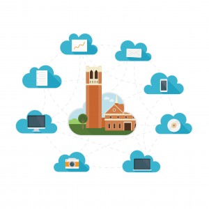 UFApps Cloud - Primary Service Image