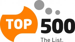 TOP500 Supercoming List Logo