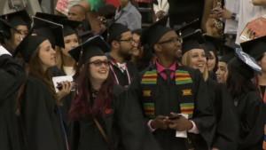 Watch Graduation Ceremonies Online