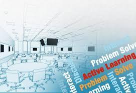 "Wordle image explaining what ""Active Learning"" is"
