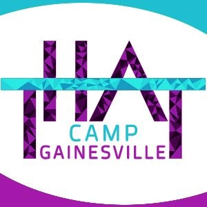 THATCamp logo for 2016