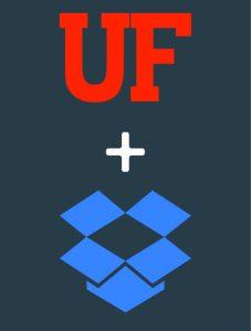 Image: UF + Dropbox