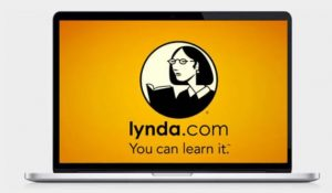Lynda.com Launches New Login Page