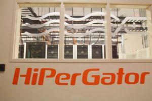 Intro to the HiPerGator supercomputer image