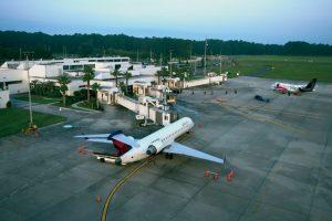 Image of Gainesville Regional Airport