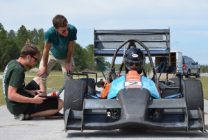 PHOTO: March 2017 Driver Development Testing_Gator MotorSports