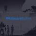 GRAPHIC: Malware Bytes wallpaper downloaded from their website.