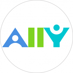 GRAPHIC: Product logo for Ally