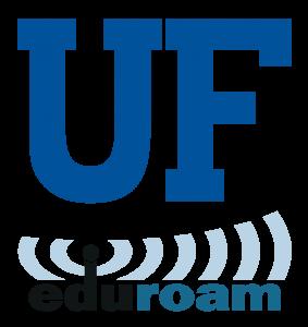 GRAPHIC: UF Eduroam Logo