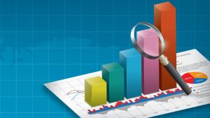 GRAPHIC: 3-D statistics chart