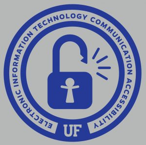 GRAPHIC: Electronic Information Technology Communication Accessibility (EITCA) Logo