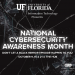 "GRAPHIC: ""Black Mirror"" show image for the 2019 National Cyber Security Awareness Month events"