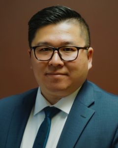 PHOTO: Ryan Yang, Associate Director - Teaching and Learning Technology