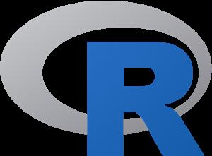 GRAPHIC: Logo for R Programming Language