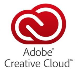 "LOGO: ""Adobe Creative Cloud"" logo"