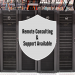 GRAPHIC: Remote Consulting & Support Available