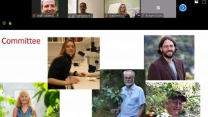 SCREEN CAPTURE: Zoom Meeting_Soltis Lab