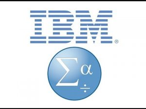 GRAPHIC: IBM/SPSS Alternate Logo