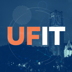 GRAPHIC: UFIT's YouTube Profile Image