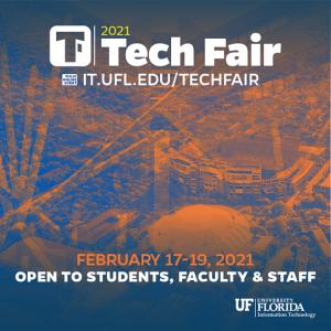 GRAPHIC: 2021 Tech Fair Image