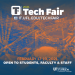 GRAPHIC: 2021 Tech Fair Image