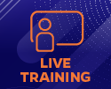 """GRAPHIC: Research Computing """"live"""" Training"""