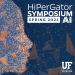 GRAPHIC: HiPerGator Symposium Spring 2021 AI