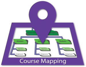 GRAPHIC: Course Mapping Camp Badge Image