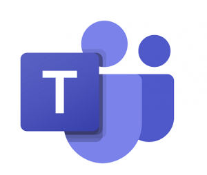 GRAPHIC: Microsoft Teams Logo