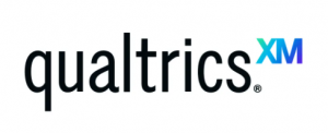 "LOGO: Qualtrics ""X""perience Management"